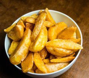 bakje-aardappels